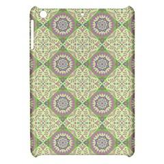 Oriental Pattern Apple Ipad Mini Hardshell Case by ValentinaDesign