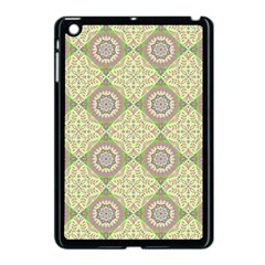 Oriental Pattern Apple Ipad Mini Case (black) by ValentinaDesign