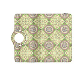 Oriental Pattern Kindle Fire Hdx 8 9  Flip 360 Case by ValentinaDesign