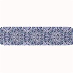 Oriental Pattern Large Bar Mats by ValentinaDesign