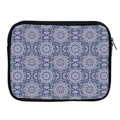 Oriental Pattern Apple Ipad 2/3/4 Zipper Cases by ValentinaDesign