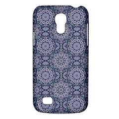 Oriental Pattern Galaxy S4 Mini by ValentinaDesign