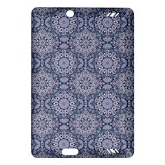 Oriental Pattern Amazon Kindle Fire Hd (2013) Hardshell Case by ValentinaDesign