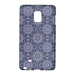 Oriental Pattern Galaxy Note Edge by ValentinaDesign