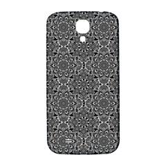 Oriental Pattern Samsung Galaxy S4 I9500/i9505  Hardshell Back Case by ValentinaDesign