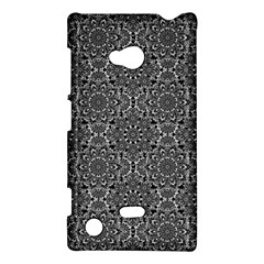Oriental Pattern Nokia Lumia 720 by ValentinaDesign