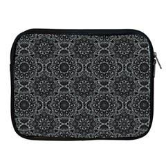Oriental Pattern Apple Ipad 2/3/4 Zipper Cases by ValentinaDesign