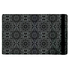 Oriental Pattern Apple Ipad Pro 9 7   Flip Case by ValentinaDesign