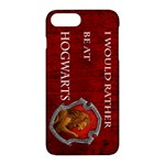 Gryffindor Iphone case - Apple iPhone 7 Plus Hardshell Case