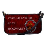Gryffindor purse - Shoulder Clutch Bag