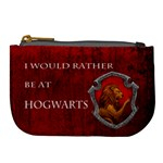 Gryffindor coin purse - Large Coin Purse