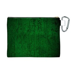 Slytherin Cosmetic Bag By Filipe Santini   Canvas Cosmetic Bag (xl)   Xcipsswvs01j   Www Artscow Com Back