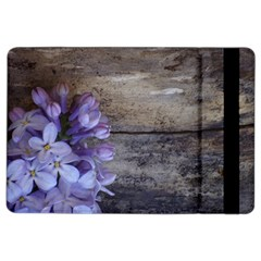 Lilac Ipad Air 2 Flip by PhotoThisxyz
