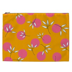 Playful Mood Ii Cosmetic Bag (xxl)