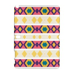 Rhombus And Stripes                      Htc Desire 601 Hardshell Case by LalyLauraFLM