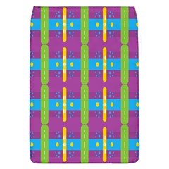 Stripes And Dots                     Samsung Galaxy Grand Duos I9082 Hardshell Case by LalyLauraFLM