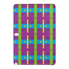 Stripes And Dots                     Nokia Lumia 1520 Hardshell Case by LalyLauraFLM