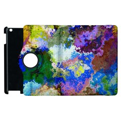 Color Mix Canvas                     Samsung Galaxy S Iii Classic Hardshell Case (pc+silicone) by LalyLauraFLM