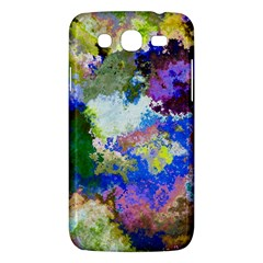 Color Mix Canvas                     Samsung Galaxy Duos I8262 Hardshell Case by LalyLauraFLM
