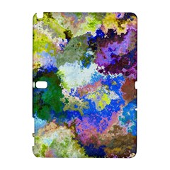 Color Mix Canvas                     Htc Desire 601 Hardshell Case by LalyLauraFLM