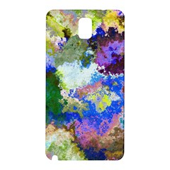 Color Mix Canvas                     Samsung Galaxy Note 10 1 (p600) Hardshell Case by LalyLauraFLM