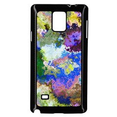 Color Mix Canvas                     Samsung Galaxy Note 4 Case (color) by LalyLauraFLM