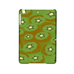 Relativity Pattern Moon Star Polka Dots Green Space Ipad Mini 2 Hardshell Cases by Mariart