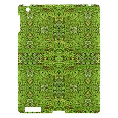 Digital Nature Collage Pattern Apple Ipad 3/4 Hardshell Case by dflcprints