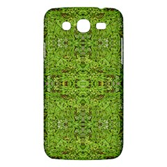 Digital Nature Collage Pattern Samsung Galaxy Mega 5 8 I9152 Hardshell Case  by dflcprints