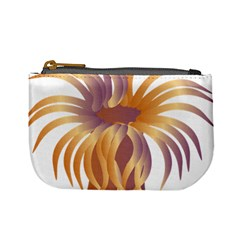 Sea Anemone Mini Coin Purses by Mariart