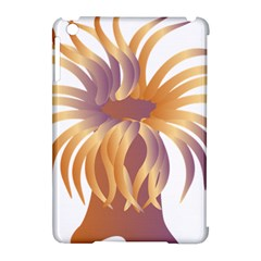 Sea Anemone Apple Ipad Mini Hardshell Case (compatible With Smart Cover) by Mariart