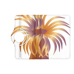 Sea Anemone Kindle Fire Hd (2013) Flip 360 Case by Mariart