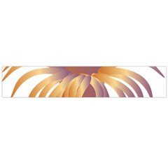 Sea Anemone Flano Scarf (large) by Mariart