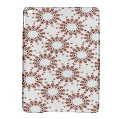 Pattern Flower Floral Star Circle Love Valentine Heart Pink Red Folk Ipad Air 2 Hardshell Cases by Mariart