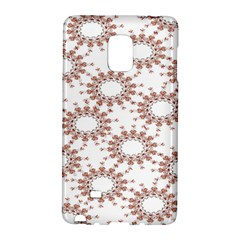 Pattern Flower Floral Star Circle Love Valentine Heart Pink Red Folk Galaxy Note Edge by Mariart