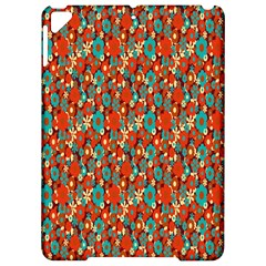 Surface Patterns Bright Flower Floral Sunflower Apple Ipad Pro 9 7   Hardshell Case by Mariart