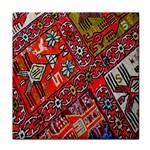 Carpet Orient Pattern Tile Coasters