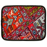 Carpet Orient Pattern Netbook Case (Large)