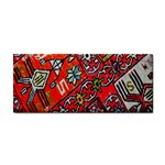 Carpet Orient Pattern Cosmetic Storage Cases