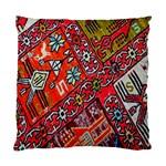 Carpet Orient Pattern Standard Cushion Case (Two Sides)