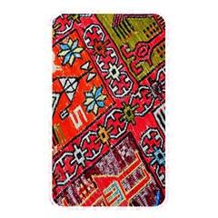 Carpet Orient Pattern Memory Card Reader