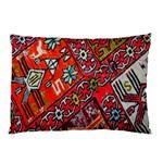Carpet Orient Pattern Pillow Case (Two Sides)