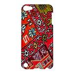 Carpet Orient Pattern Apple iPod Touch 5 Hardshell Case