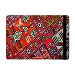 Carpet Orient Pattern Apple iPad Mini Flip Case