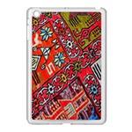 Carpet Orient Pattern Apple iPad Mini Case (White)