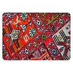 Carpet Orient Pattern Samsung Galaxy Tab 8.9  P7300 Flip Case