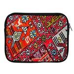 Carpet Orient Pattern Apple iPad 2/3/4 Zipper Cases