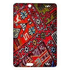 Carpet Orient Pattern Amazon Kindle Fire Hd (2013) Hardshell Case by BangZart