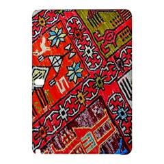 Carpet Orient Pattern Samsung Galaxy Tab Pro 10.1 Hardshell Case