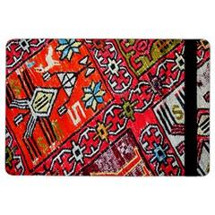 Carpet Orient Pattern iPad Air 2 Flip